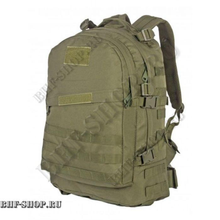 Рюкзак PATRIOT РТ-028, Tactica 7.26 (40 литров) Олива
