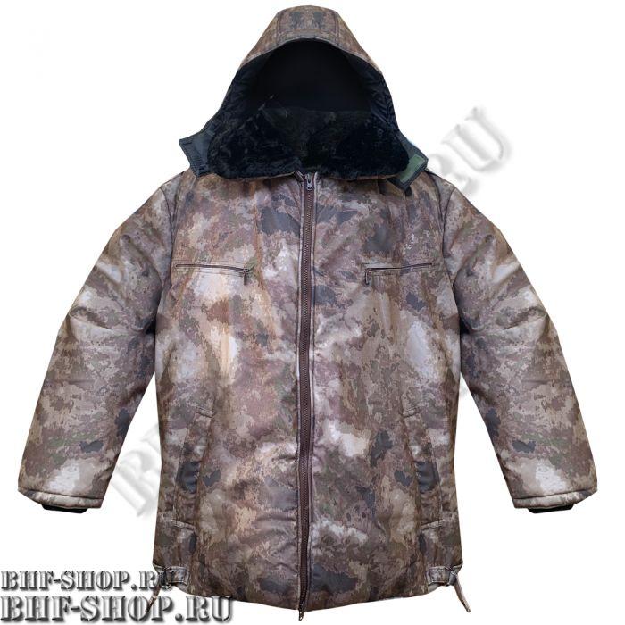Куртка ПИЛОТ Туман