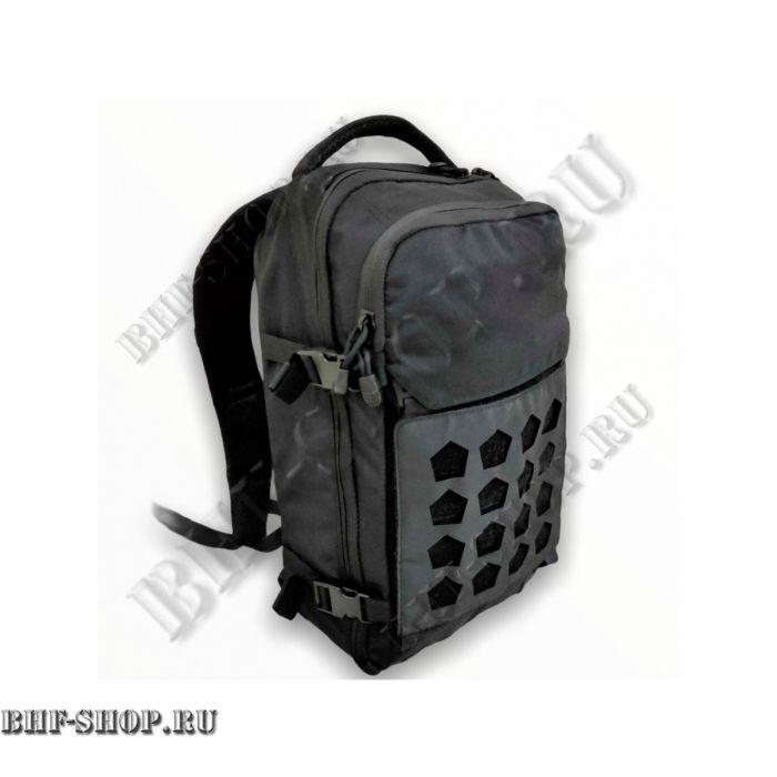 Рюкзак Тактический GONGTEX 00711 Черный