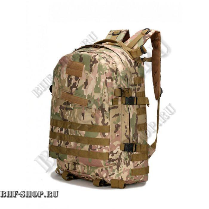 Рюкзак PATRIOT РТ-028, Tactica 7.26 Мультикам 40л