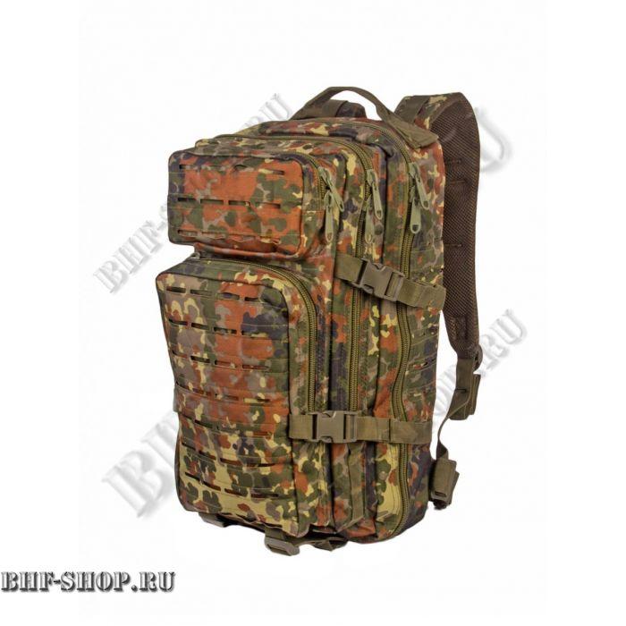 Рюкзак Тактический OUTLAST PK-440, Tactica 7.62, Флектарный