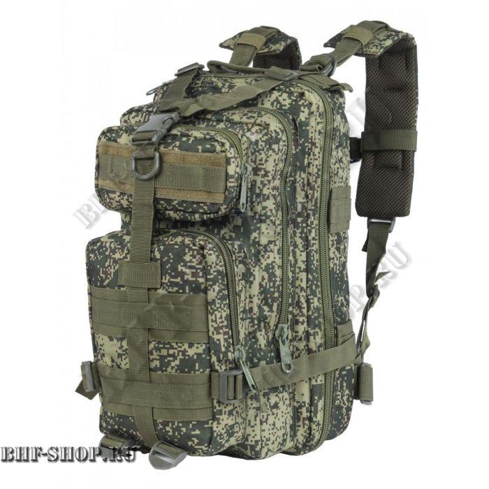 Рюкзак Тактический Scout Tactica 7.62 Пиксель 20л
