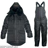 Зимний костюм Ратник ( 194-200 см)