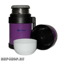 Термос LuoTuo SVF-1000H2RA Фиолетовый