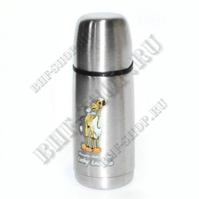 Термос LuoTuo SVF-350RL Серый