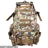 Рюкзак Тактический FORTRESS 40 л, Мультикам