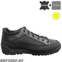 Кроссовки Бутекс черные 5010