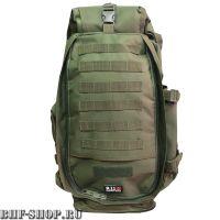 Рюкзак Тактический Carabin 9.11 с отделением для оружия