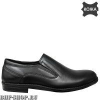 Туфли офицерские Бизон МЛ-10