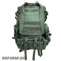 Рюкзак Тактический FORTRESS 40 л, Хаки