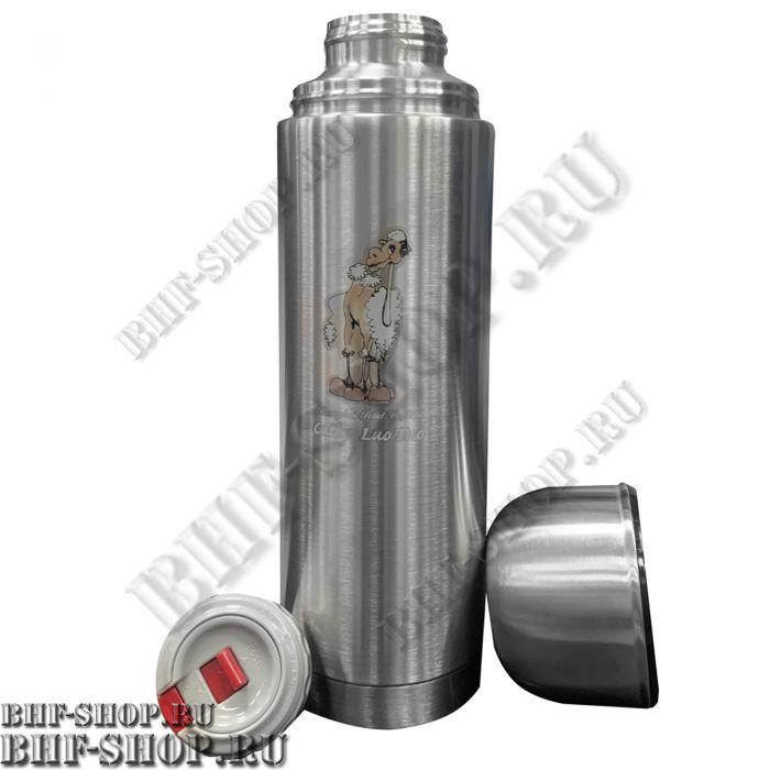 Термос LUO TUO SVF-1000RLT Серый