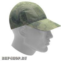 Кепка-Бейсболка тактическая Зеленый мох