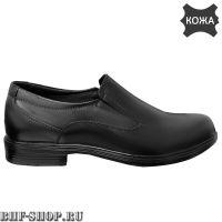 Туфли офицерские Бизон Дрим ДМ-10