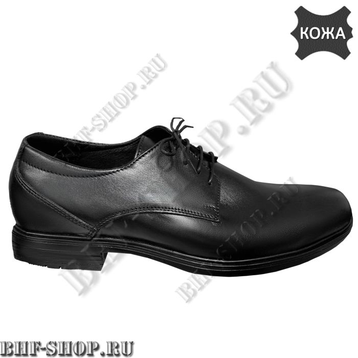 Туфли офицерские Бизон Дрим ДМ-20