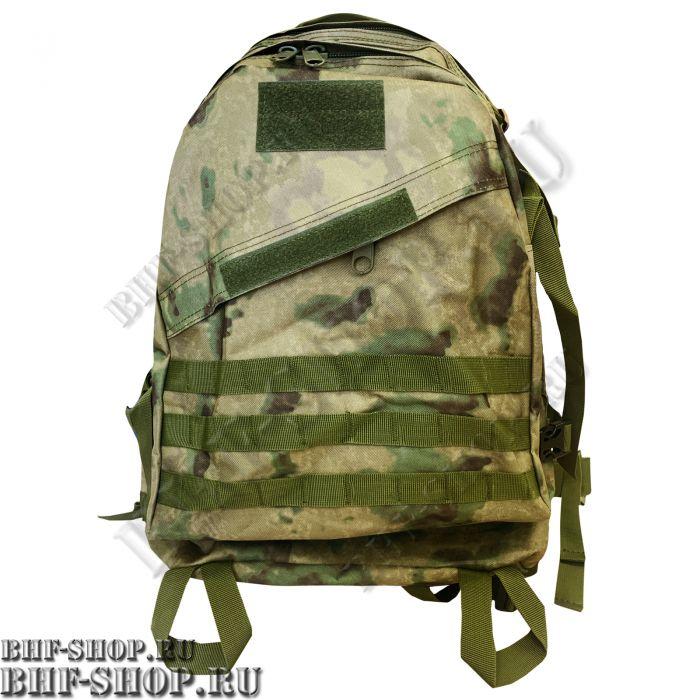 Рюкзак PATRIOT РТ-028, Tactica 7.26 Зеленый мох 40л