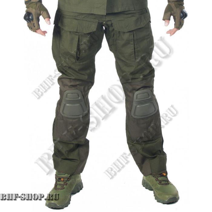 Брюки GONGTEX Alpha Tactical Pants олива