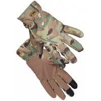 Перчатки тактические Gongtex 3M-Thinsulate Tactical Gloves, Мультикам