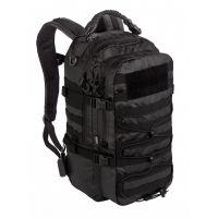 Рюкзак Тактический GONGTEX ELEMENT DAY PACK, 30 л, черный