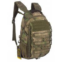 Рюкзак Тактический GONGTEX GHOST II HEXAGON BACKPACK, Зеленый мох