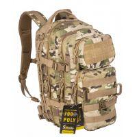 Рюкзак Тактический GONGTEX SMALL ASSAULT II, 25 литров, мультикам