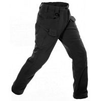 Брюки GONGTEX Assault Softshell Pants Черные