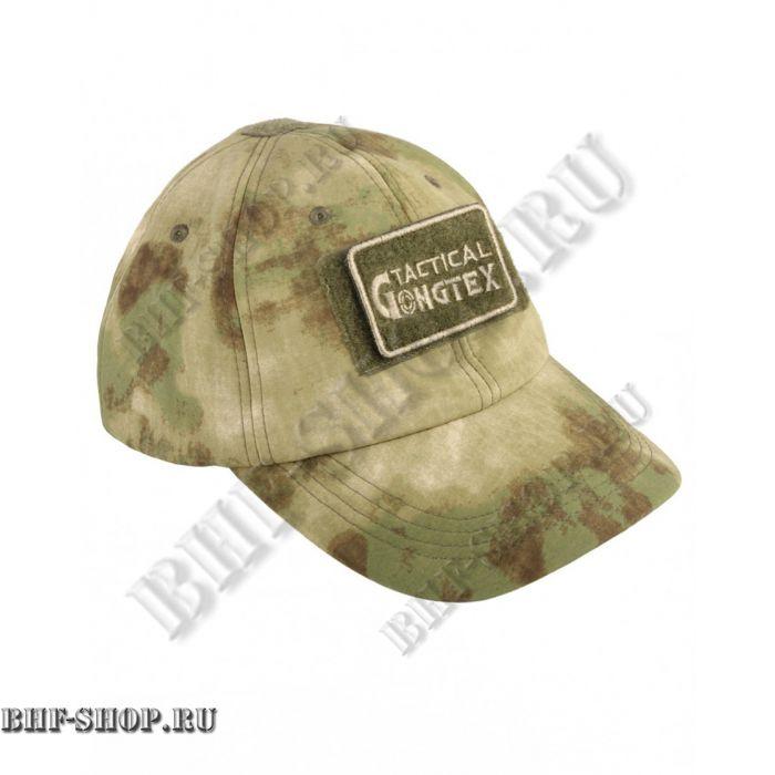 Кепка-бейсболка демисезонная Gongtex Softshell Cap, Waterproof, Зеленый мох