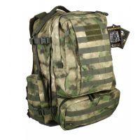Рюкзак Тактический GONGTEX DIPLOMAT BACKPACK, 60 л, Зеленый мох