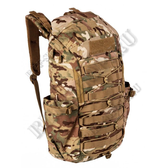 Рюкзак Тактический GONGTEX RANGER PREMIUM BACKPACK, 22 литра, мультикам