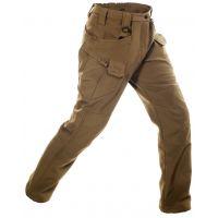 Брюки GONGTEX Assault Softshell Pants Койот