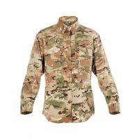 Рубашка мужская GONGTEX Traveller Shirt Мультикам