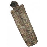 Спальный мешок GONGTEX Mummy Sleeping Bag 2D, -10C, мультикам