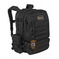 Рюкзак Тактический GONGTEX DIPLOMAT BACKPACK, 60 л, черный