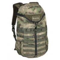 Рюкзак Тактический GONGTEX DRAGON BACKPACK Зеленый мох