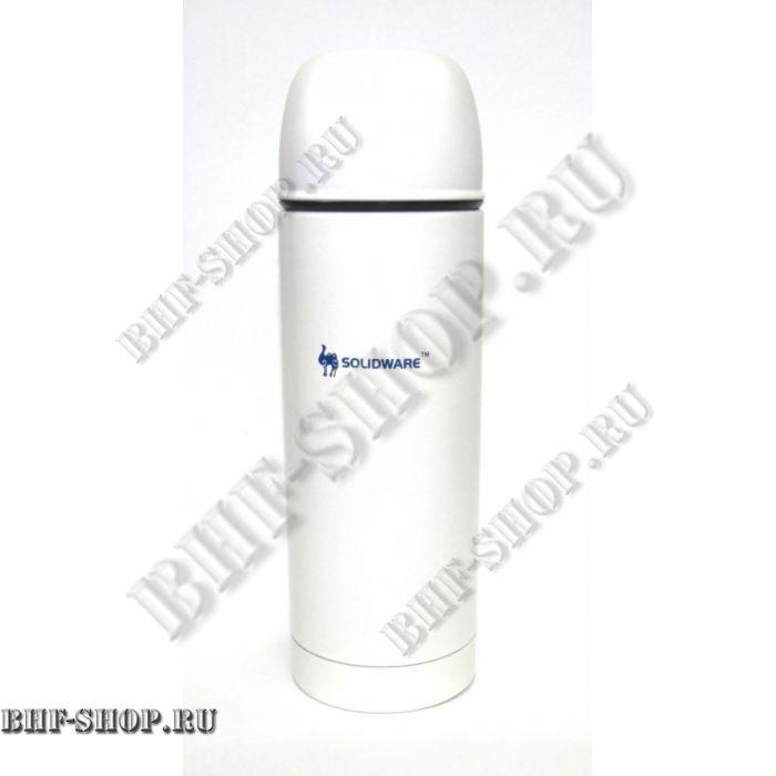 Термос LUO TUO SVF-750RLT Белый