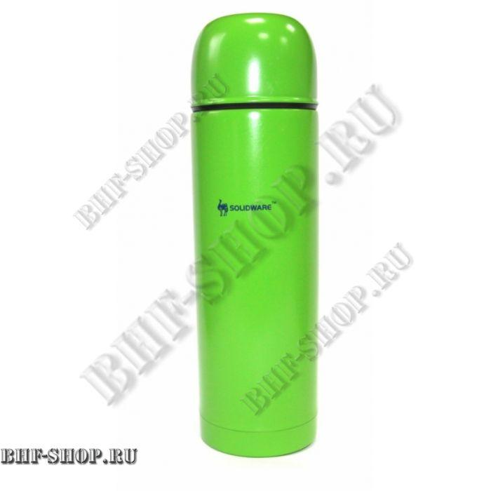 Термос LUO TUO SVF-500RLT Зеленый