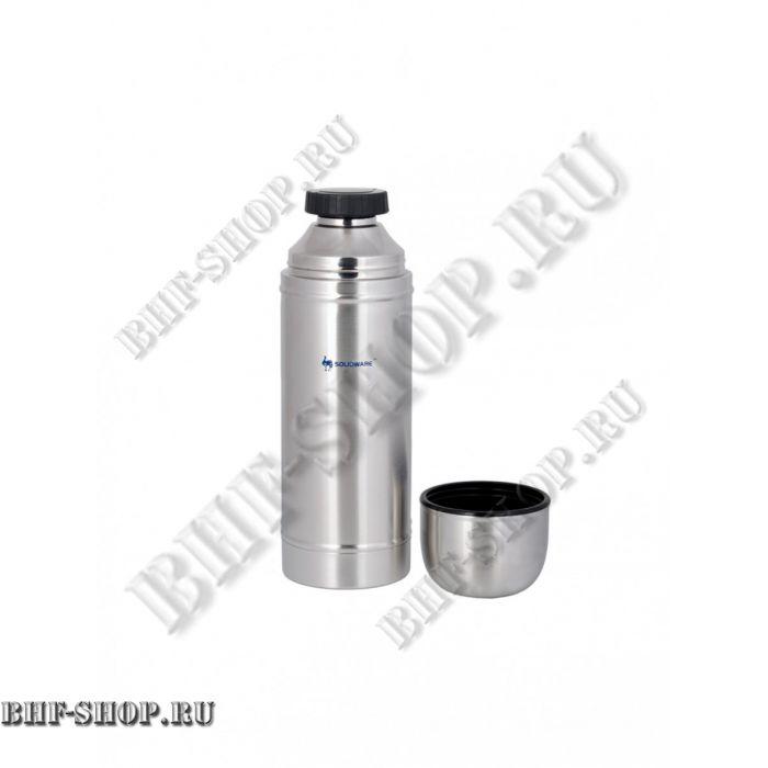 Термос вакуумный LUO TUO SVF-750R4 Серый