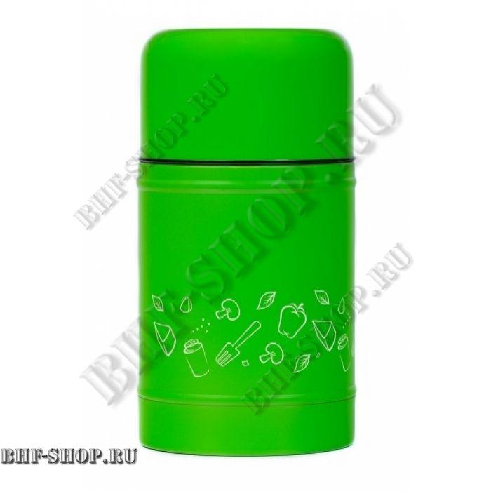 Термос вакуумный LUO TUO SVJ-750 Зеленый