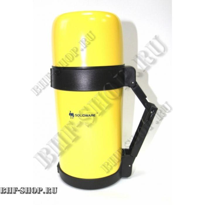 Термос LuoTuo SVF-1000H2RA Желтый