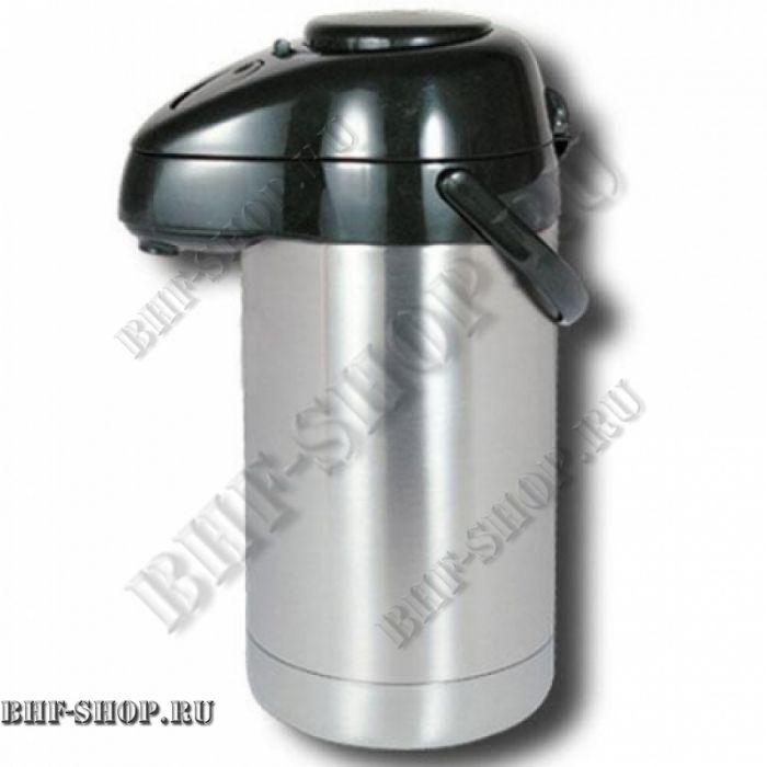 Термос вакуумный LuoTuo SVAP-2000E-C Серый