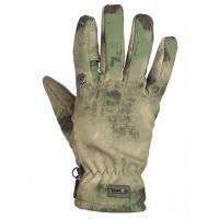 Перчатки тактические Gongtex 3M-Thinsulate Tactical Gloves, Зеленый мох