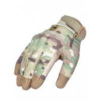 Перчатки тактические Gongtex Tactical Gloves Мультикам