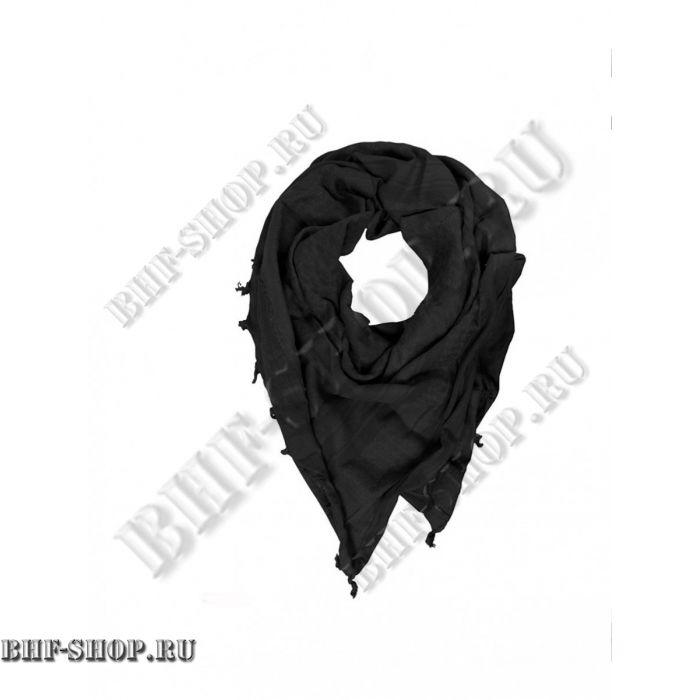 Арафатка (Шемаг) черная