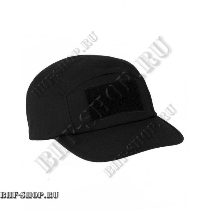 Кепка-Бейсболка GongTex Tactical Cap, черная