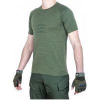 Футболка мужская тактическая Tactical PRO SHIRT 7,26 Gear, Олива