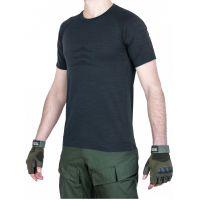 Футболка мужская тактическая Tactical PRO SHIRT 7,26 Gear, Тёмно-синяя