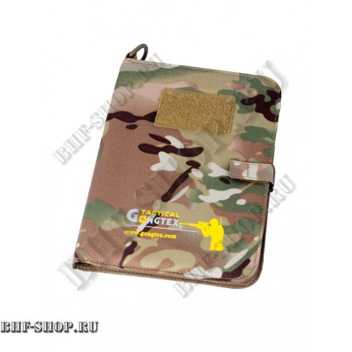 Армейский блокнот/ежедневник GONGTEX Мультикам