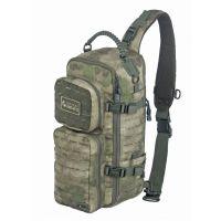Рюкзак тактический Однолямочный Gongtex Assault Sling Bag Зеленый мох