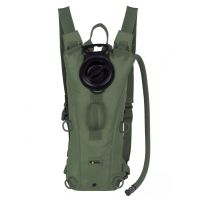 Гидратор (Питьевая система для рюкзака) GONGTEX HARD ROCK HYDRATION BACKPACK Олива