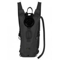 Гидратор (Питьевая система для рюкзака) GONGTEX HARD ROCK HYDRATION BACKPACK Черный