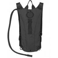 Гидратор (Питьевая система для рюкзака) HYDRATION BACKPACK Черный